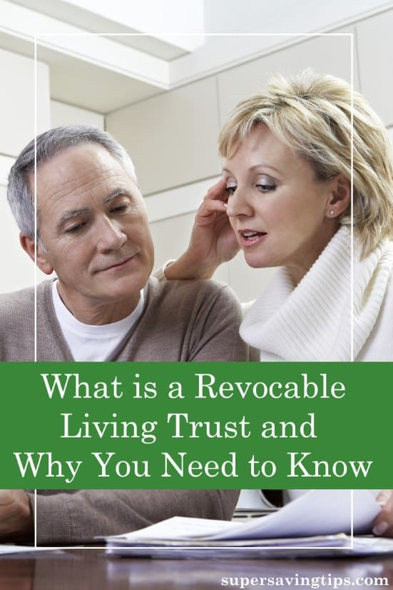 If you're wondering what is a Revocable Living Trust and if you need one, this introduction will help you determine if it can benefit you and your family.