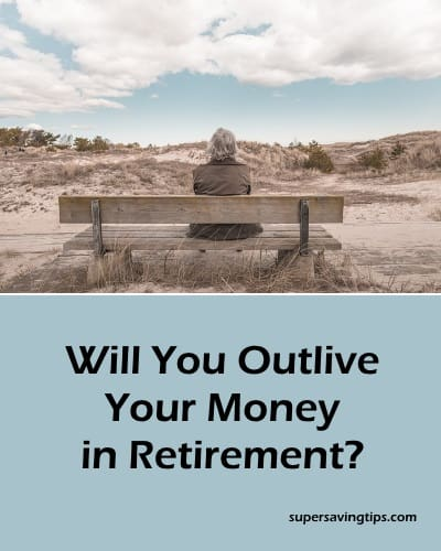 Will You Outlive Your Money in Retirement?