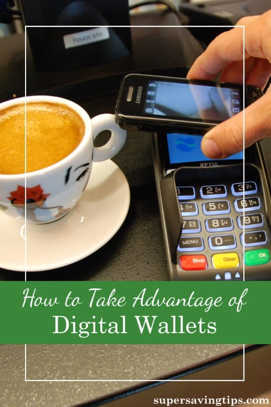 Digital wallets provide many benefits when you're out shopping. Here are some of the important reasons you should consider them for your payment method.