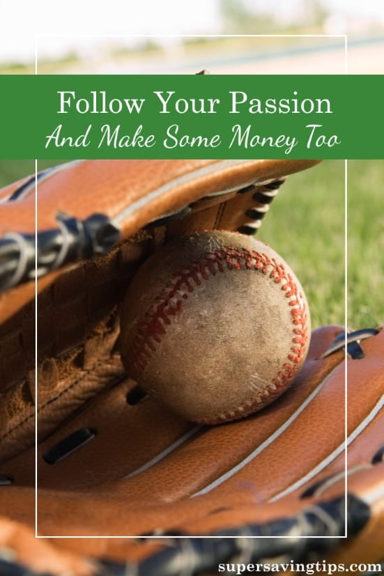 "The advice to ""follow your passion"" isn't always possible, or when it is, it doesn't always provide the income needed. Here's my story of mixing the two."