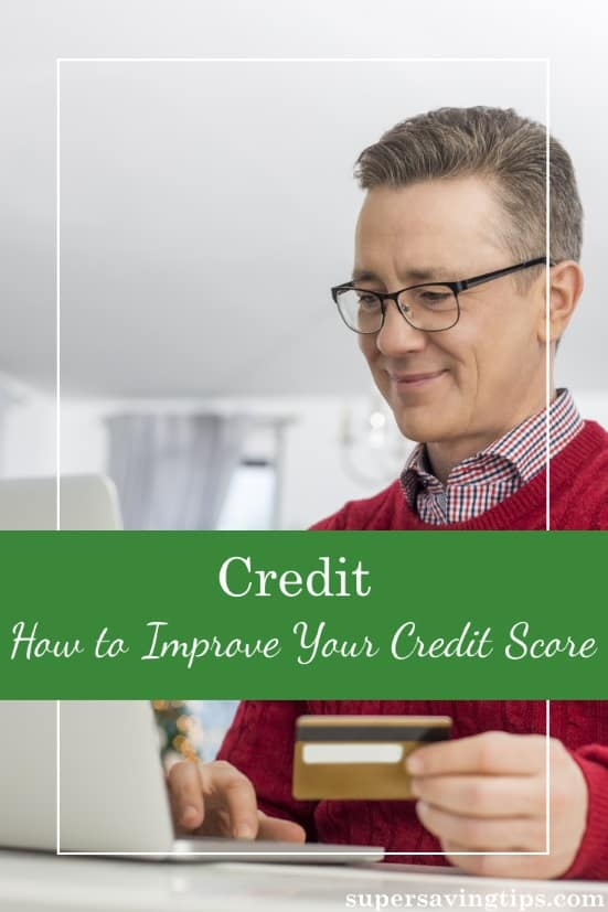 Credit can affect your interest rates, insurance costs, rental prospects, and even your job. Learn how to improve your credit score and maintain it.