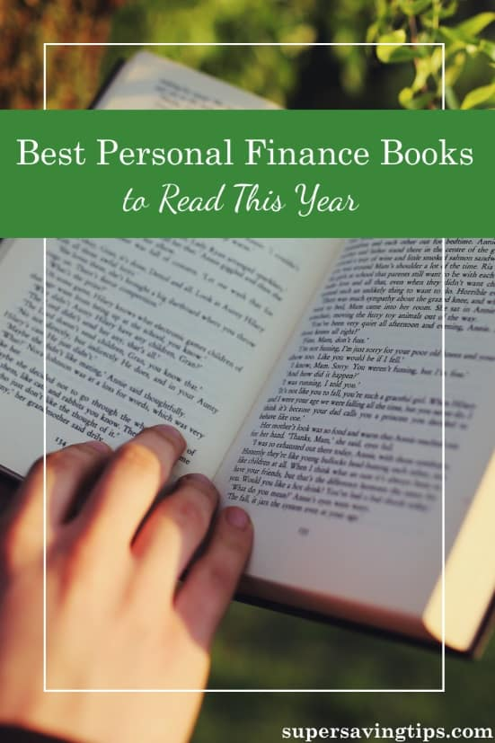 We could all do with a little more education on how to optimize our finances. Here are some of the best personal finance books to read this year.