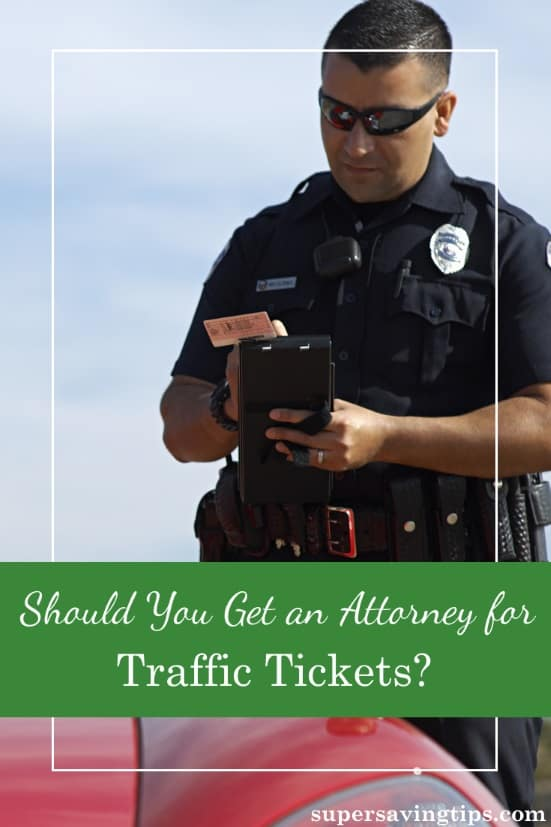 Getting an attorney for traffic tickets may be the smart thing to do. Check out my experiences with traffic court and decide for yourself.