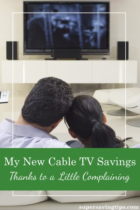Lots of people are cutting the cord to cable TV, but you can still get savings with your cable package. Here's how I got my latest deal and saved a bundle.