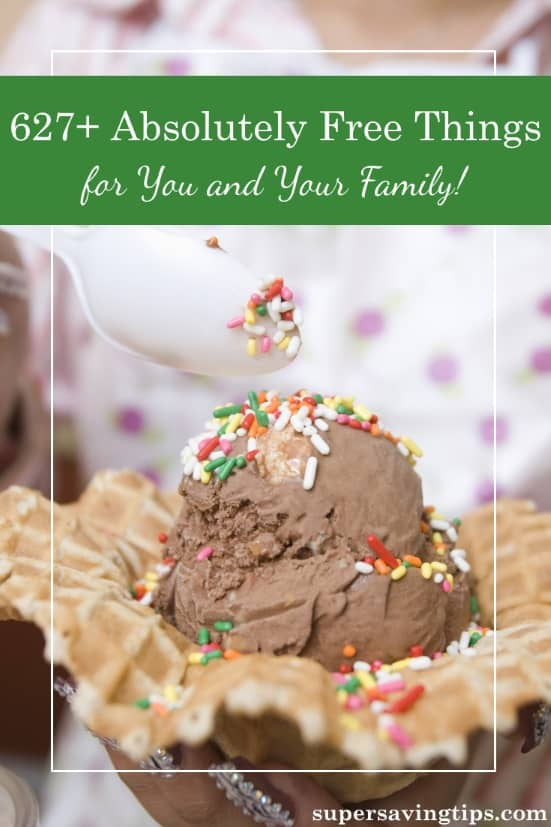There are many free things for you and your family to enjoy if you know where to look. Check out my list of everything from birthday deals to free events.