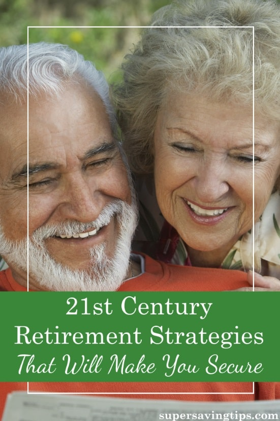 In Part 2 of 21st Century Retirement Strategies, I cover the different factors and investment vehicles you'll want to consider in a well-rounded plan.