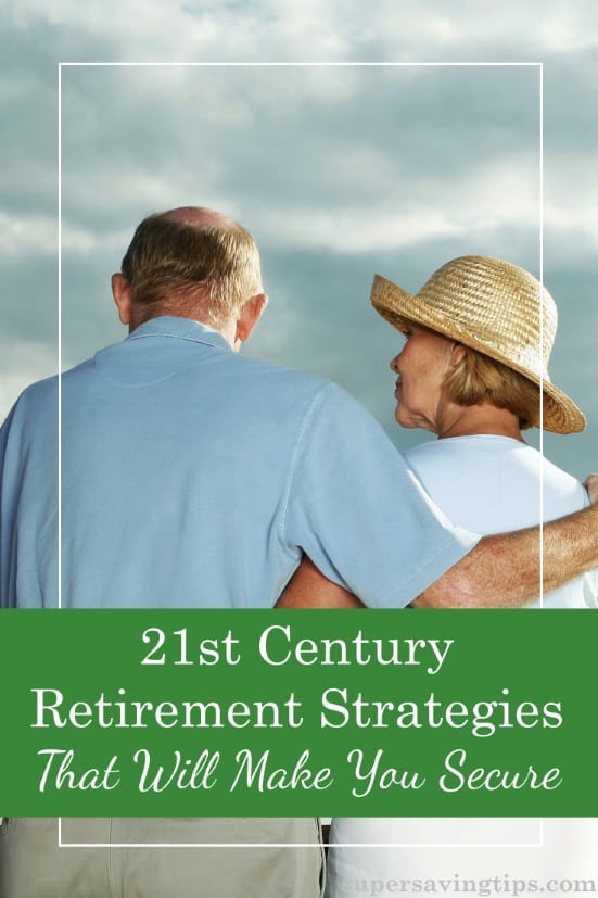 In the 21st century, retirement strategies are changing. In Part 1 of this series, I discuss how health and Social Security will impact your retirement.