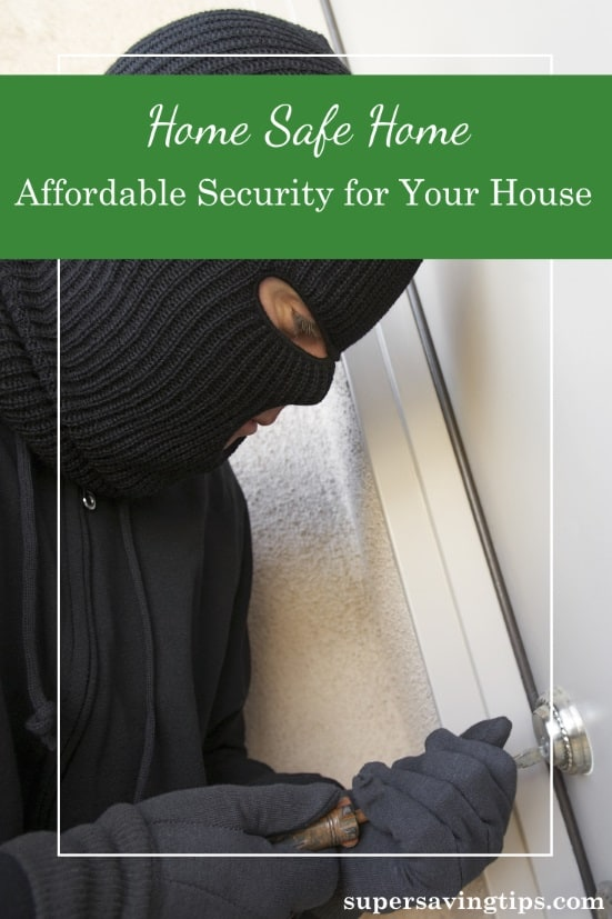 There are simple, inexpensive ways to protect your house without getting an alarm system. Try these affordable home security tips to guard your property.