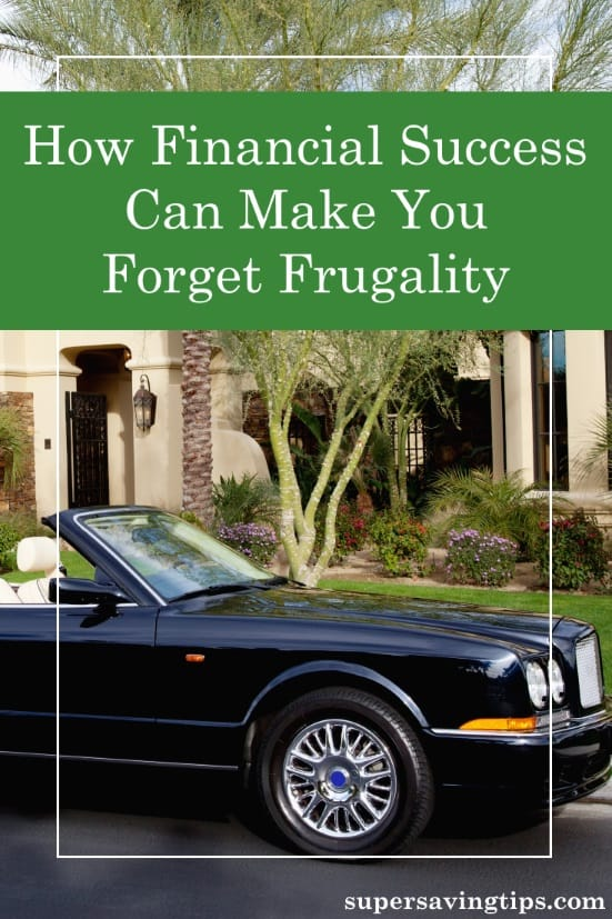 Your relationship with frugality can change over time and financial circumstances. If you've drifted away from frugality, here's how to get it back.