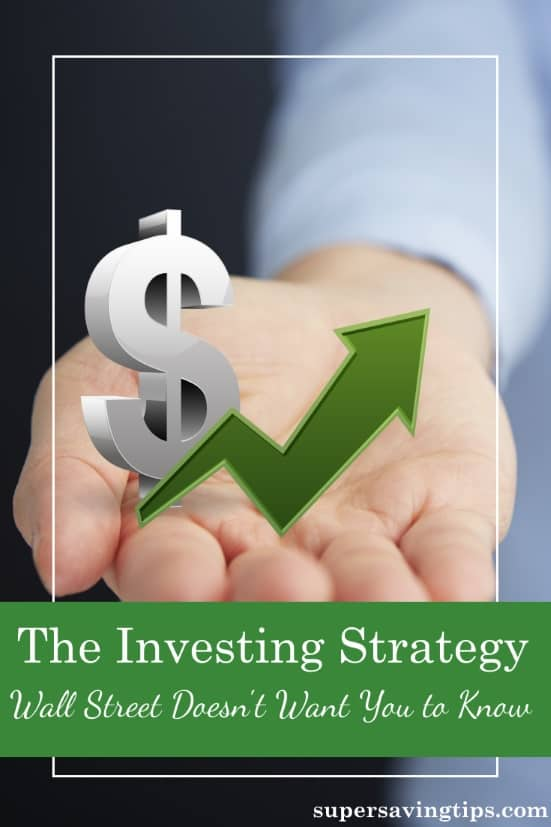 You wouldn't know it from listening to Wall Street and the investment industry, but the best way to invest is with a personal investing strategy. Making it personal will help you get where you want to go financially.