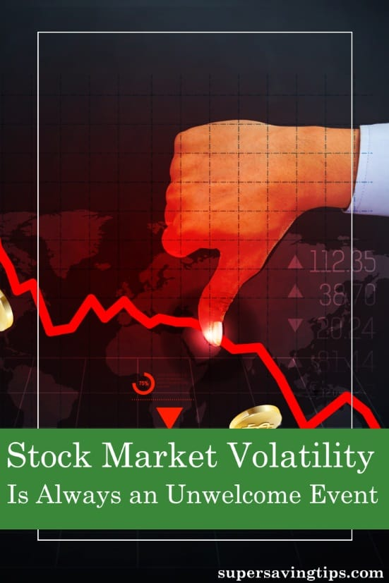We are in the midst of stock market volatility so fasten your safety belt, it's going to be a bumpy ride. Now's not the time to panic. Experts think that a market correction is in order.
