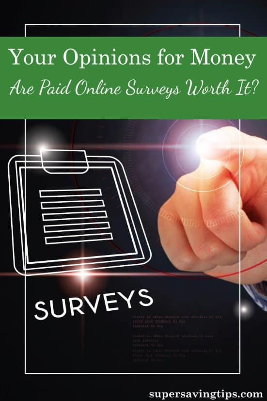 If you like to give your opinions, you can get money by completing paid online surveys. But before you get started, there are some important things to know. Here's what beginners should realize before they dive in.