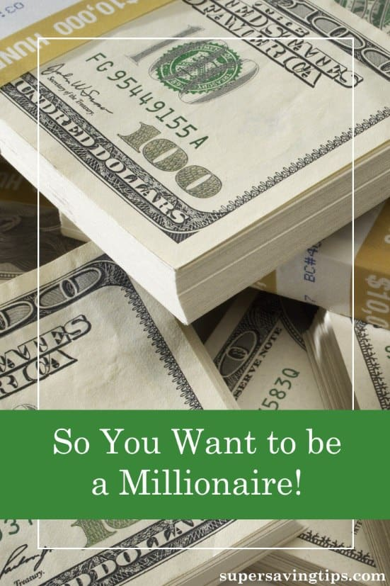 Becoming a millionaire is a dream for many of us. But are there dangers to having so much wealth? Today's post explores what could happen if you were to receive a million dollars.
