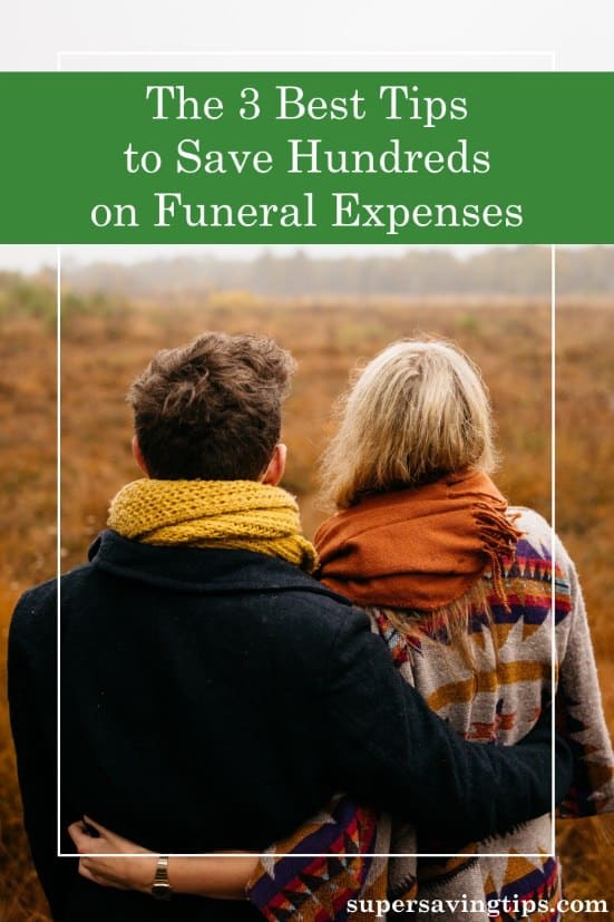 Funeral costs continue to rise, with the national average for a burial funeral costing $7,300. Here are several ways you can save money on funeral expenses.