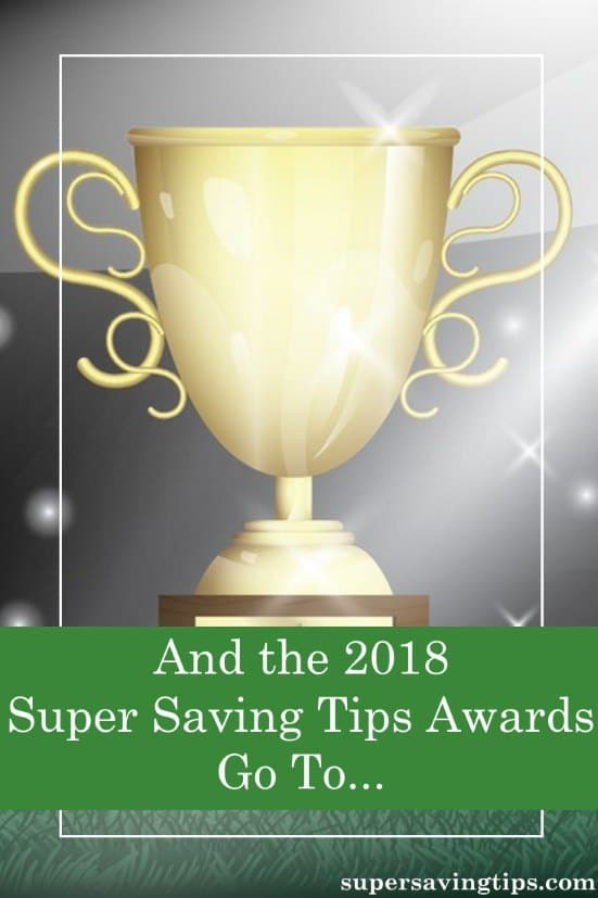 In my second annual awards, check out my recommendations for best credit card in different categories, best banking offers, and more!