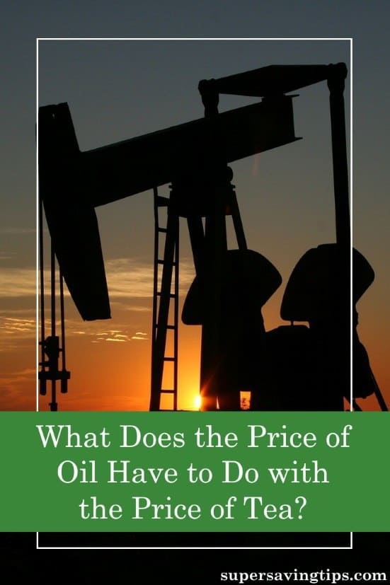 The price of oil is rising and while there isn't much we can do about that, we do need to do something to prepare for the costs that will rise with it.