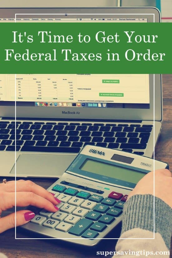 There have been some important changes in the tax law, so now it's time to review your 2018 federal taxes and make any last-minute necessary moves.