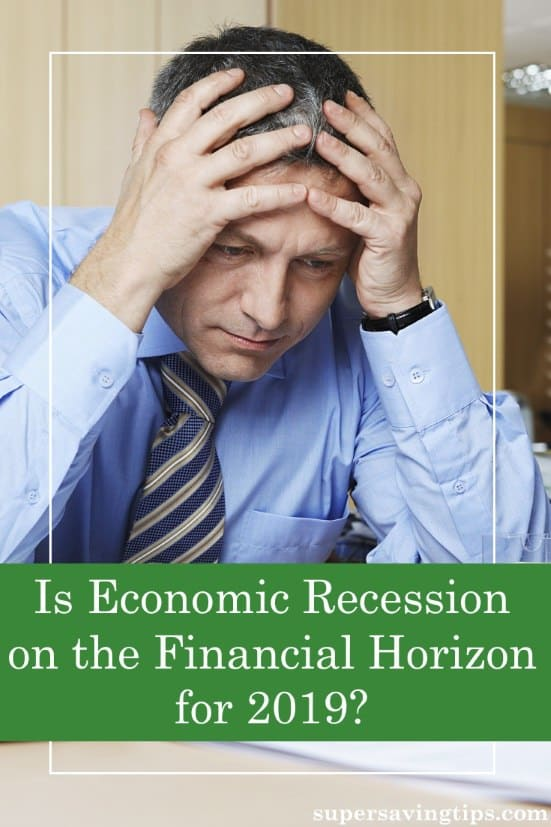 Are we headed for an economic recession? Let's look at where we are and what may happen to our once-rosy economy in the U.S.