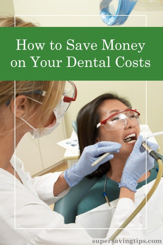 Dental costs can be steep, even out of range of your finances. Learn the different ways you can reduce your dental costs while taking care of your teeth.