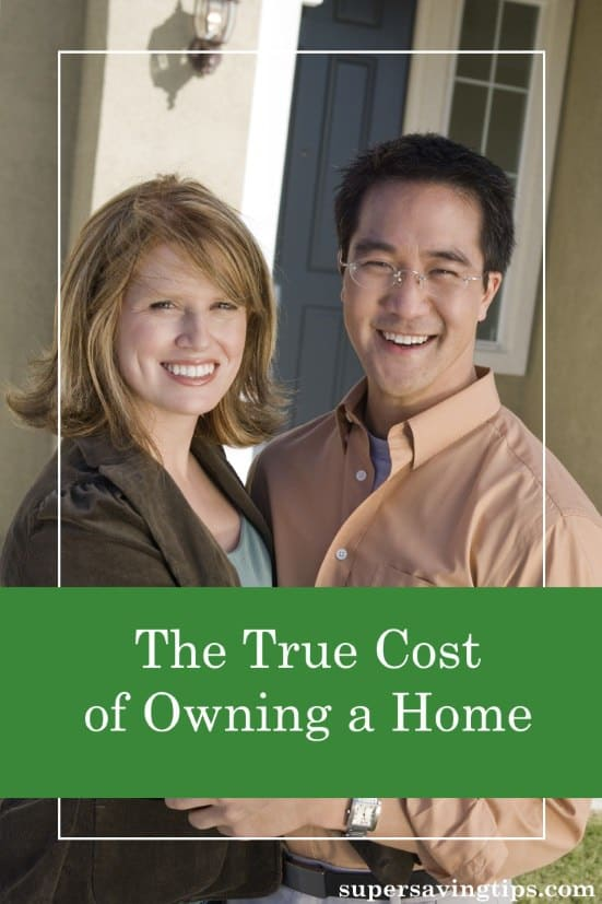 The cost of owning a home can be more significant than it first appears. If you're a renter, you may be in for a big surprise when it comes to ownership.