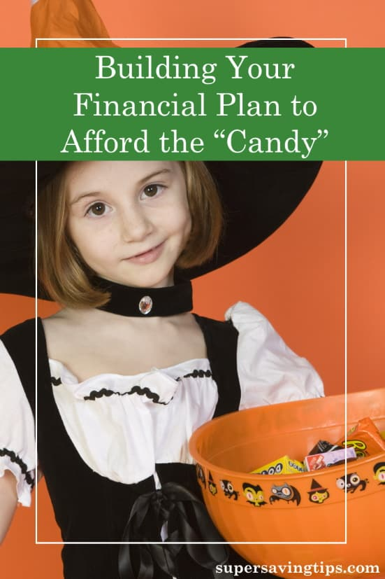 "Everyone needs a good financial plan to cover the basics as well as the ""candy"". If you don't think you need one, you may be striking out financially."