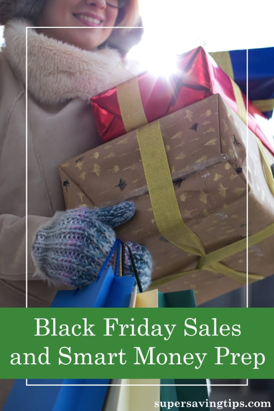 To get ready for Black Friday sales, you need to do a little preparation to get the best deals. Here's my advice on how to score the best bargains.