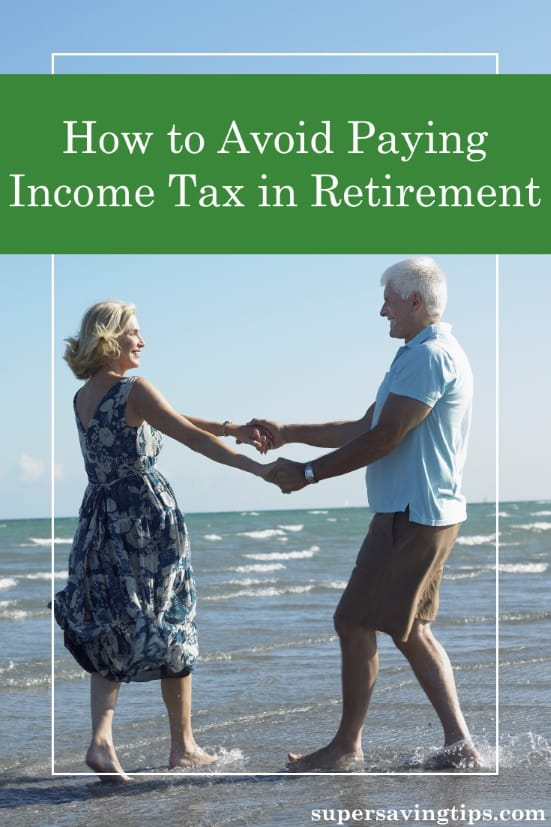 You can maximize your finances if you avoid paying income tax in retirement. Here are 9 types of money that aren't taxed, plus money you might get for free!