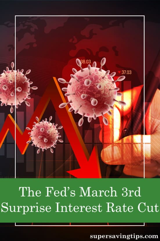 With worries about the coronavirus affecting our economy, a new Fed rate cut is meant to stimulate growth, but how will that affect consumers?