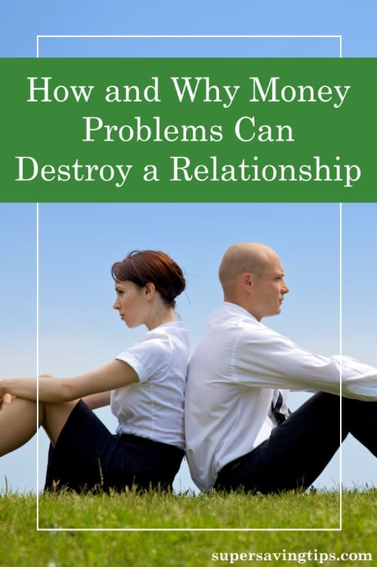 Understanding how money problems in a relationship form will help you to avoid those issues. Here are suggestions to balance your relationship and money.