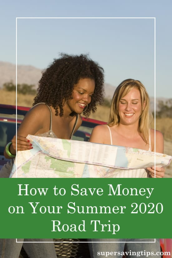 Many people are planning a road trip this summer due to the coronavirus pandemic. Here's how to save money on your road trip and travel safely.
