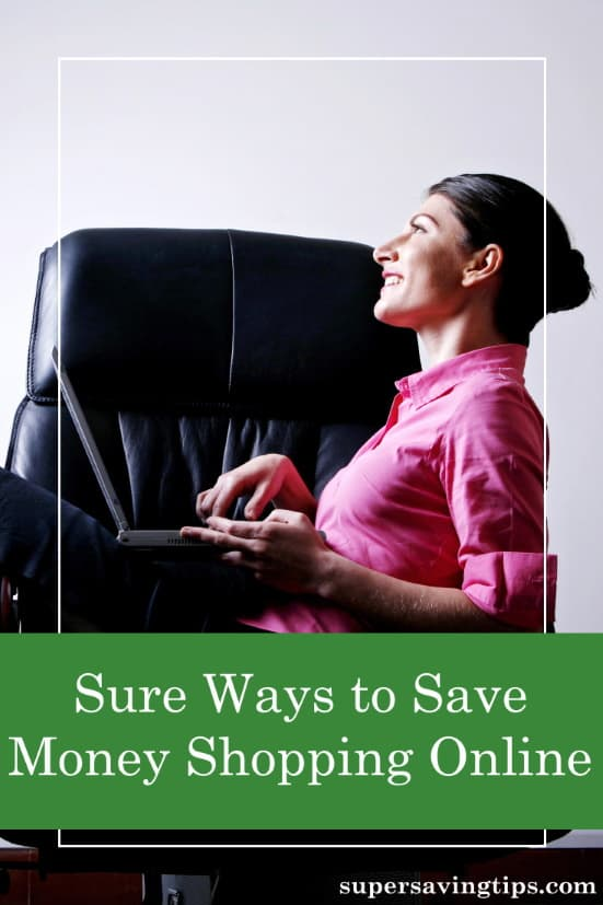You can save money shopping online when you use cash back portals and other promos and offers. Use these five sites to maximize your savings.