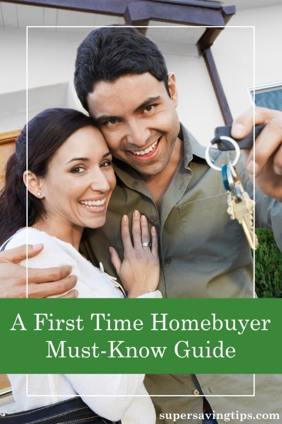 If you're looking to buy a home for the first time, you'll definitely want to know about these programs to help educate you and save you money!