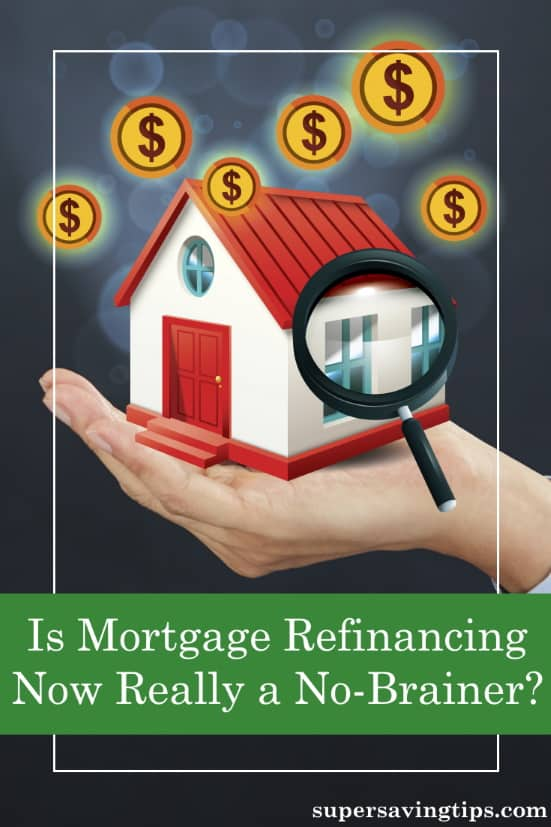 Mortgage refinancing rates are at near all-time lows, but is it the right time for you to refinance? Here's what you need to consider.