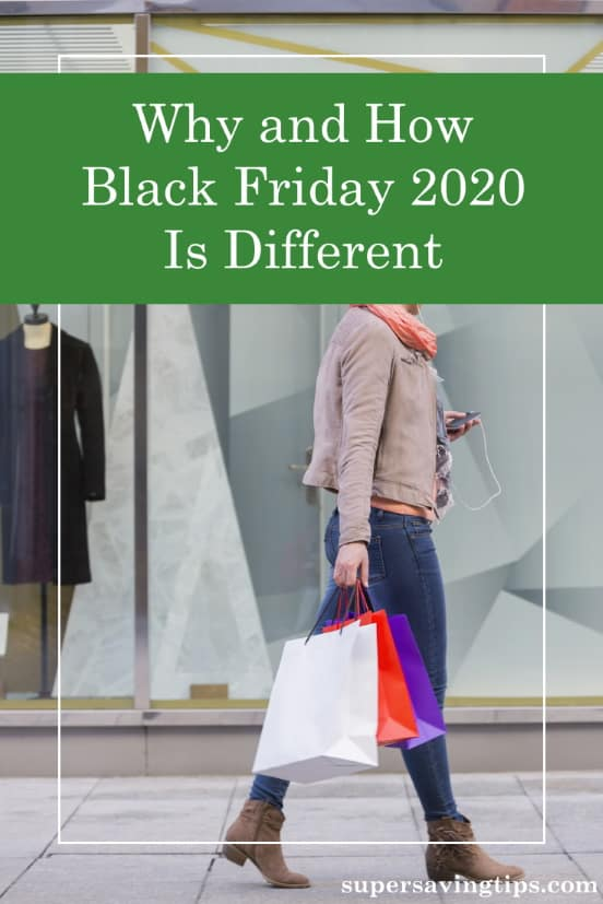With the coronavirus pandemic raging on, Black Friday 2020 may look a bit different than previous years. Check out the details you need to know.