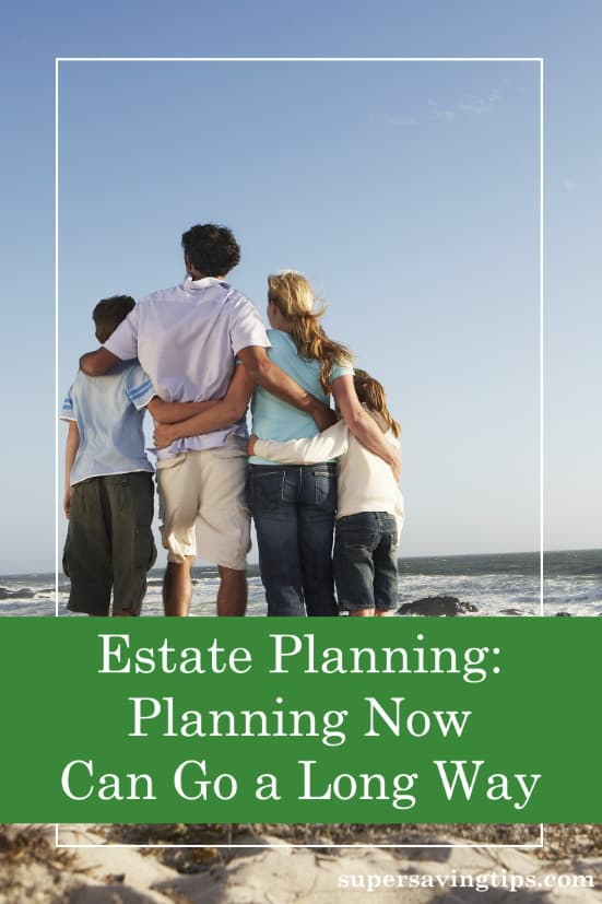 While many of us put it off, estate planning is a critical component of your personal finances. Here's how to get started.