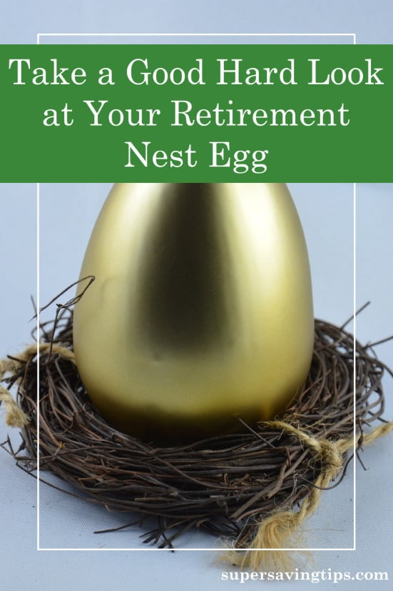 Social Security was never meant to replace your retirement nest egg. Are you doing all you can to plan for a secure retirement?