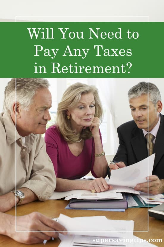 It's important to plan ahead to minimize your taxes in retirement. Here is a list of income that is taxed as well as breaks you can use.
