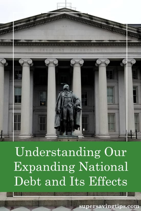Most of us could use a little help in understanding the national debt and how it affects us. Here are some of the details to make sense of it.