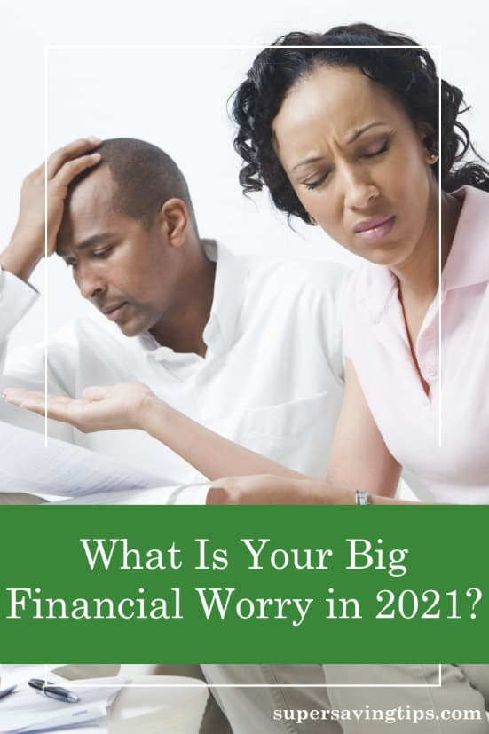 What's your big financial worry? If you have problems with your finances, and have a lack of cash or cash flow, here are some solutions.