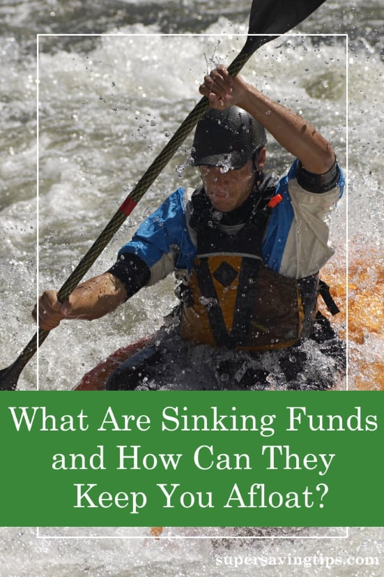 Sinking funds are important tools in planning your finances. Here's how they differ from emergency funds and why you'll want to set them up.