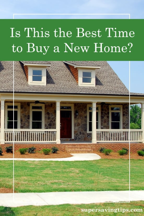 Exterior of a beautiful house, what you might look for to buy a new home